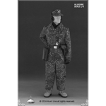 Wehrmacht and SS Tank Crew Overalls Set (Type C)