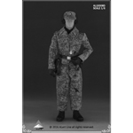 Wehrmacht and SS Tank Crew Overalls Set (Type D)