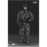 Wehrmacht and SS Tank Crew Overalls Set (Type E)