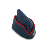 Régiment de Marche du Tchad - 3e Régiment d'Artillerie Coloniale Side Cap (Blue)