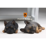 French Bulldog Set (Grey)