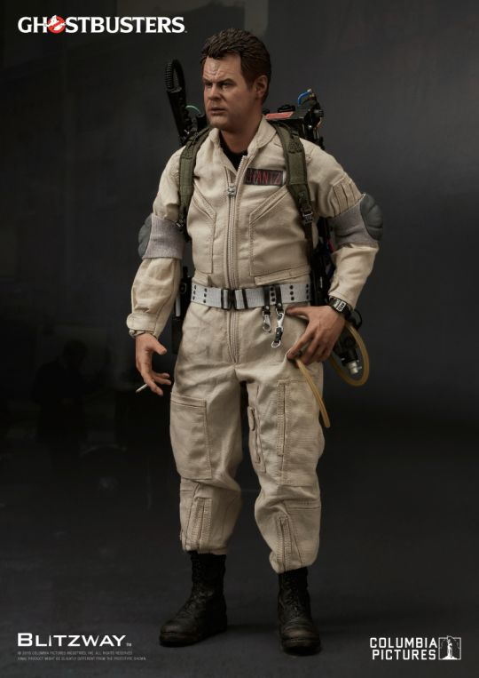 Ghostbusters - Special Pack