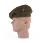 British side cap Wiltshire regiment