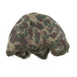 Duck Hunter Camo Cover Helmet