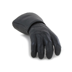 Gloved Right Hand (Black)
