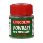 Full Blown Green Texture Powder (Green)