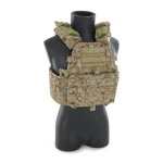 NSW LBT-6094A Plate Carrier (AOR1 Camo)