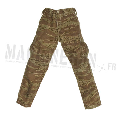 ACU desert tiger trousers