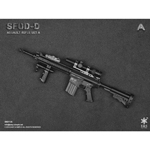 SFOD-D Assault Rifle Set (Type A)
