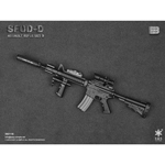 SFOD-D Assault Rifle Set (Type B)