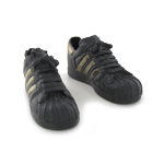 Sport shoes (Black)