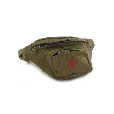 FSBE2 Medical Waist Bag (Coyote)