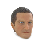 Bear Grylls Headsculpt (Type B)