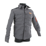Trekking Jacket (Grey)