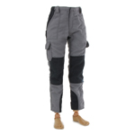 Trekking Pants (Grey)