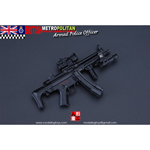 HK MP5 Submachinegun (Black)