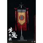 Three Kingdoms Series - Banner Suite Of Huang Zhong