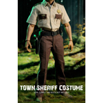 Sheriff costume set