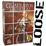 GLADIATOR GENERAL DELUXE VERSION (Pangea)