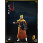 Three Kingdoms - Yellow Turban Rebellion - Yellow Turban Spear