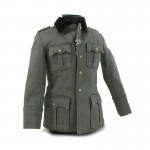 M36 Field Marshal Jacket (Feldgrau)
