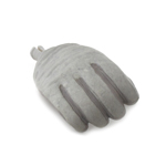 Gloved Right Hand Type A (Grey)