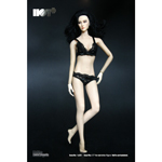 Female Underwear Set (Black)