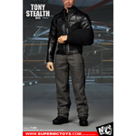 Tony Stealth Set