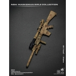 NSW Marksman Rifle Collection - MK11Mod0 Whalers (Snake Skin)