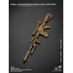 NSW Marksman Rifle Collection - SR25 Carbin Octave Fusion (Snake Skin)