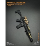 Special Force Weapon Set C Elite Units LVAW - The Team .300 Assault Rifle (Black)