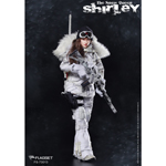 Snow Queen - Shirley