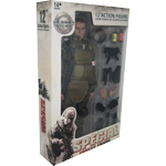 Special Forces Figure Corpsman