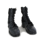 Jungle Boots (Noir)