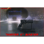 Blade Hunter 2046 - Hunter K Blaster (Black)