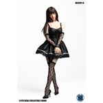 Female Sexy Lolita Set (Black)