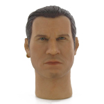 Headsculpt John Travolta