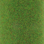 200cm Grass Textured Roller (Green)