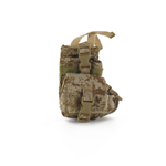 DIGI2 AOR1 Desert 6061A Enhanced Radio Pouch