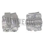 M4 double mag pouch (ACU) (sold by one)