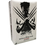 The Wolverine Empty Box