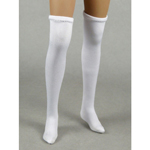 Female Knee-High Stocking (White)