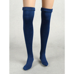 Female Knee-High Stocking (Blue)