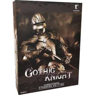 Series of Empires - Gothic Knight (Standard Edition)