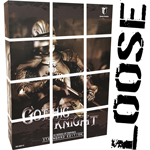 LOOSE Series of Empires - Gothic Knight (Standard Edition)