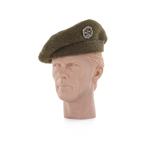 British service hat South Lancashire