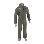 Coveralls Flyers CWU-27P Type 1 - Class 2 (Olive Drab)