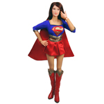Superwoman set