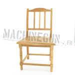 Chair (Natural color)