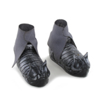 Armored Shoes (Grey)